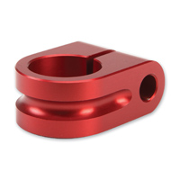 Rooke Red Milled 7/8″ Mirror Mount