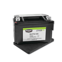BikeMaster Lithium Ion Battery