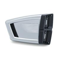Kuryakyn Hypercharger ES Black & Chrome