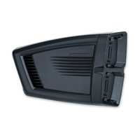 Kuryakyn Hypercharger ES Black