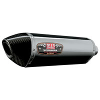 Yoshimura R-77 Street Series Slip-On Exhaust