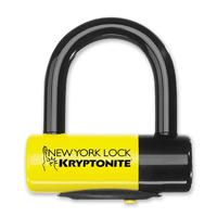 Kryptonite New York Disc Lock