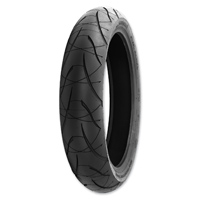 Shinko 016 Verge 2X 120/70ZR17 Front Tire