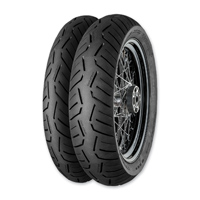 Continental Road Attack 3 120/60ZR17 Front Tire