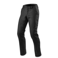 REV′IT! Men's Alpha RF Black Pants