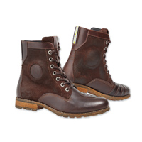 REV′IT! Men's Regent Brown Leather/Suede Boots