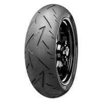 Continental Sport Attack 2 Hypersport Radial 180/55ZR17 Rear Tire