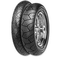 Continental Milestone Mileage Plus MT90B16 Front Tire