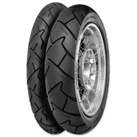 Continental Trail Attack 2 120/70ZR17 Front Tire