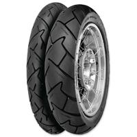 Continental Trail Attack 2 120/70ZR17 Front Tire