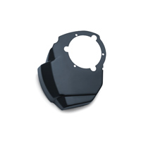 Kuryakyn Precision Throttle Servo Motor Cover Black