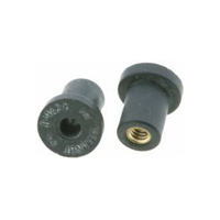 Replacement Well Nuts 1/4-20