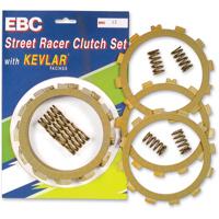 EBC SRC Race/Sport Kevlar Series Clutch Kit