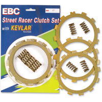 EBC SRC Race/Sport Kevlar Series Clutch Kit
