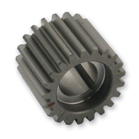 S&S Cycle Pinion Shaft Gear Kit Brown