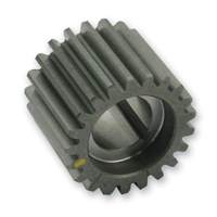 S&S Cycle Pinion Shaft Gear Kit Yellow