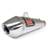 Yoshimura R-55 GP Style Slip-On Exhaust