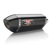 Yoshimura R-77 Race Slip-On