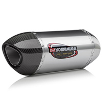 Yoshimura R-77 Race Dual Slip-On