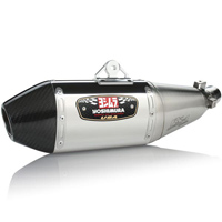 Yoshimura RS-4 Street Series Slip-On Exhaust