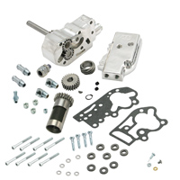 S&S Cycle Billet Oil Pump Kit