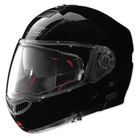 Nolan N104 Absolute MCS Gloss Black Full Face Helmet