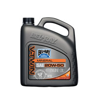 Bel-Ray 20w50 Engine Oil