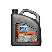 Bel-Ray 20w50 Engine Oil