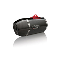 Yoshimura RS-9 Signature Series Slip-On Exhaust