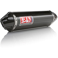 Yoshimura TRC Signature Series Slip-on Exhaust