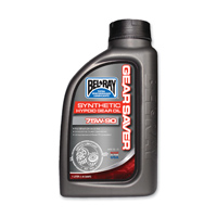 Bel-Ray 75W90 Gear Saver Synthetic Hypoid Gear Oil