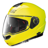 Nolan N104 Absolute Hi-Vis Full Face Helmet