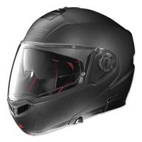 Nolan N104 Absolute Black Graphite Full Face Helmet