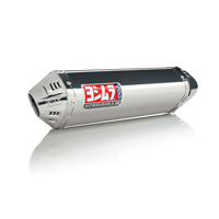 Yoshimura TRC Slip-On Exhaust