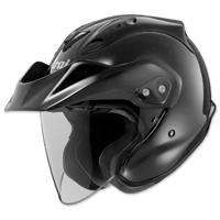 Arai CT-Z Diamond Black Open Face Helmet