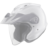 Arai CT-Z Replacement Diamond White Visor