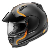 Arai Defiant Pro-Cruise Bold Orange Full Face Helmet