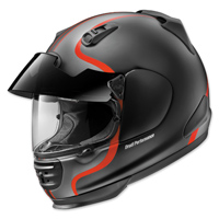Arai Defiant Pro-Cruise Bold Red Full Face Helmet