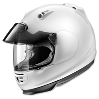 Arai Defiant Pro-Cruise White Full Face Helmet