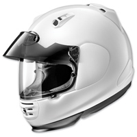 Arai Defiant Pro-Cruise Diamond White Full Face Helmet
