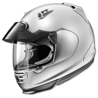 Arai Defiant Pro-Cruise Aluminum Silver Full Face Helmet