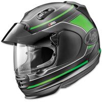 Arai Defiant Pro-Cruise Timeline Black Frost Full Face Helmet