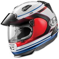 Arai Defiant Pro-Cruise Timeline White Full Face Helmet