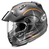 Arai Defiant Pro-Cruise Mantiz Orange Full Face Helmet