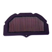 K&N High Flow Replacement Air Filter