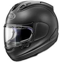 Arai Corsair-X Black Frost Full Face Helmet