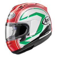 Arai Corsair-X Statement Corsa Full Face Helmet