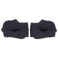 Arai Corsair-X Replacement Cheek Pad Set