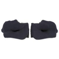 Arai Corsair-X Replacement Cheek Pad Set