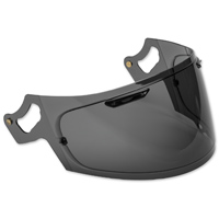 Arai Corsair-X Vas-V Max Vision Dark Tint Faceshield